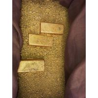Au Gold Bar For Sale