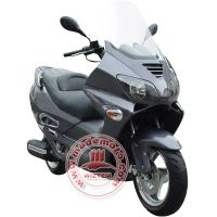 EEC Approved 250cc Gas Motor Scooter WZMS2501EEC thumbnail image
