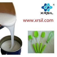 Liquid silicone rubber material for kitchenware,XINRUN Silicone