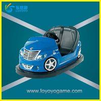 high quality child amusement bumper car game machine