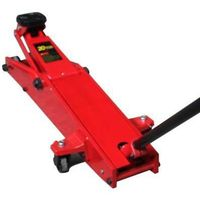 20T Long Frame Garage Jack