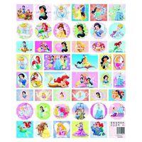 Sticker-Princess 01