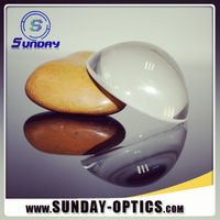 Optical Glass Aspheric Lens