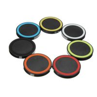 Qi Wireless Power Charger for iPhone for Samsung Galaxy S3 S4 Note2 Nexus