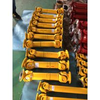 Sell Telescopic SWC-BF cardan shaft with double flange thumbnail image