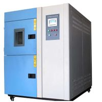 Programmable Environmental Testing Machine Constant Temperature Humidity Chamber thumbnail image