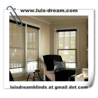 Dimout Roller Blinds