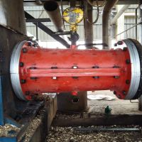 for MDF Plant Cork Screw, Grinding Disc, Stainless Steel Casting, Heat-Resistant Steel Casting, Fore
