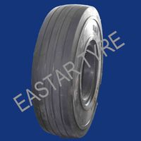 Press-on Solid Tyre (101/2*6*5) thumbnail image