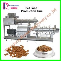 Pet Food Processing Line thumbnail image