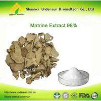 Matrine 4% / Pesticide Matrine / Matrine Extract