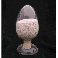 Granule clay