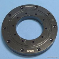 RU124(G) crossed roller bearing
