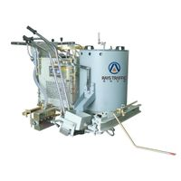 Self-Propelled Thermoplastic Applicator