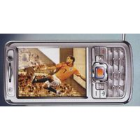 3.0inch Dual Sim Card + TV mobile phone --TV200 thumbnail image
