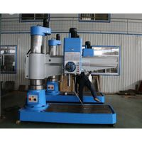 China Radial Arm Drilling Machine Z3050 Hydraulic Radial Drilling Machine