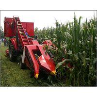 corn combine harvester(4YW-2 ) thumbnail image