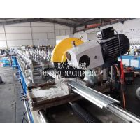 Roller Shutter Door Roll Forming Machine-Siyang Unovo Machinery Co.,LTD thumbnail image