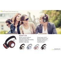 Fashion V4.2 Stereo Bluetooth Headset thumbnail image