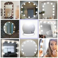 LED Vanity Mirror Lights thumbnail image