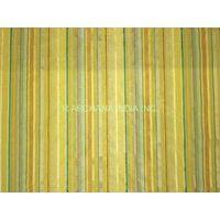 Stripes Silk Fabric thumbnail image