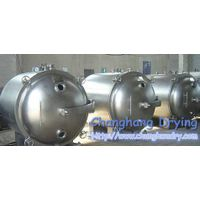 FZG/YZG Square And Round Static Vacuum Dryer