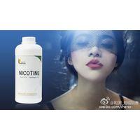 e-cigarette nicotine