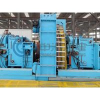 Driect Forming Welded Pipe Production Line