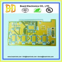 double sided fr4 94v0 pcb from Shenzhen