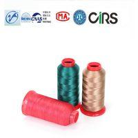 High Tenacity N66 Nylon Bonded Sewing Thread Strength Spun Yarn