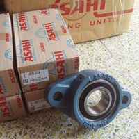 ASAHI UKFL209+H2309 Flange Pillow Block Bearing UKFL209 H2309 Bearing Housing FL209