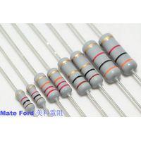 Metal Oxide Film Fixed Resistors