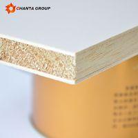 Add to CompareShare Hot sales poplar core Pine melamine block board for furniture