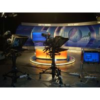 top sale professional Super High Brightness on camera Teleprompter