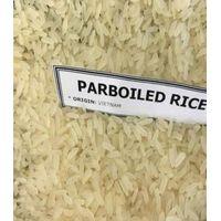 Parboiled Rice thumbnail image