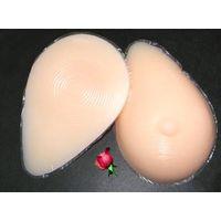 silicone breast enhancer