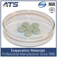 99.99% indium tin oxide ITO sinter tablet