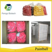 China Manufacturer Wholesale Bulk .68 Dye Paintball