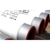 Anticorrosion&Thermal Insula