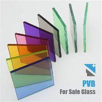 PVB glass film high transparent high IR glazing film