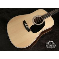 Martin D-28 Dreadnought Acoustic Guitar (SN:1963305)