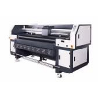 high quality belt printer with uv made in China thumbnail image
