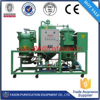 DTS High performance filter-free oil press machine