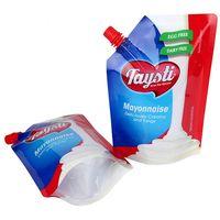 Liquid Pouch / Spout Pouch thumbnail image
