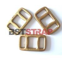 BSTSTRAP Nylon Woven Strap Buckle Metal Forged for lashing