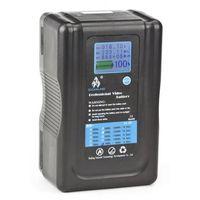 230Wh Broadcast V mount Li-ion battery