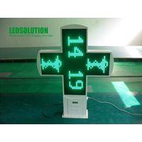P16 Cross LED Display