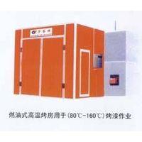 HY-300 spray booth