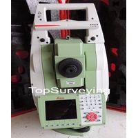 """Leica VIVA TS15 R400 P 5"""" Total Station"""