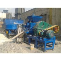 FY-650 Lime powder briquette machine